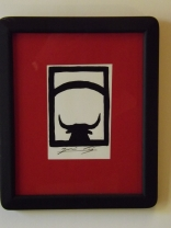 Toro (gravure)