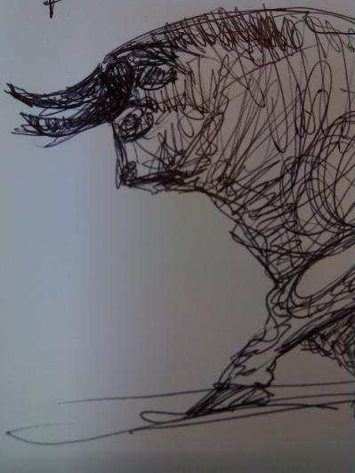 Toro (dessin)