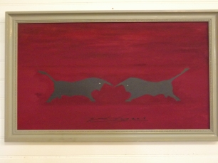 Toros (peinture)