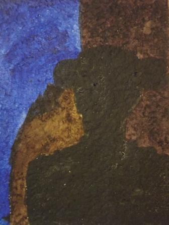 """""""Toréro"""" (peinture)"""
